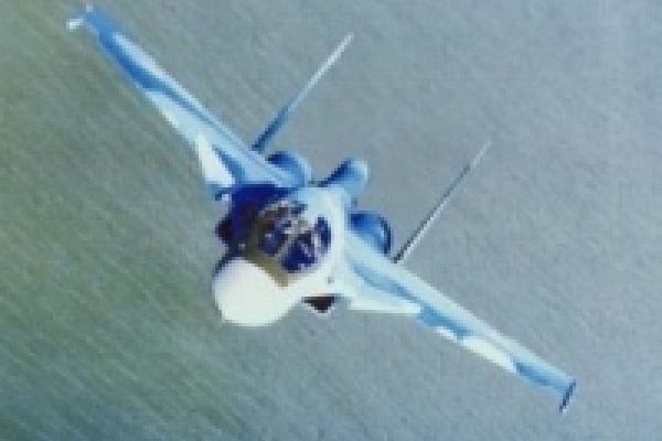 В Липецке приземлились фронтовые самолеты
