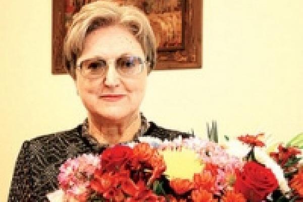 Бирута Канцане уходит с поста главного архитектора Липецкой области