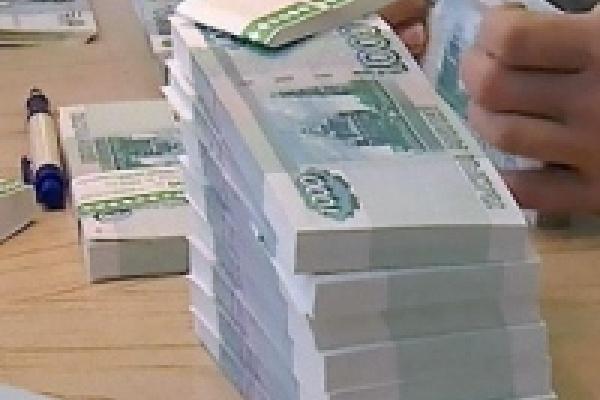 На счет мошенника поступило более 100 тысяч