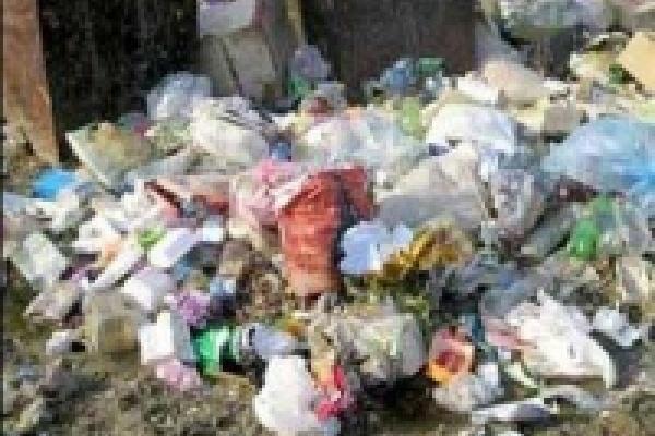 Без прокурора мусор не убрать никак