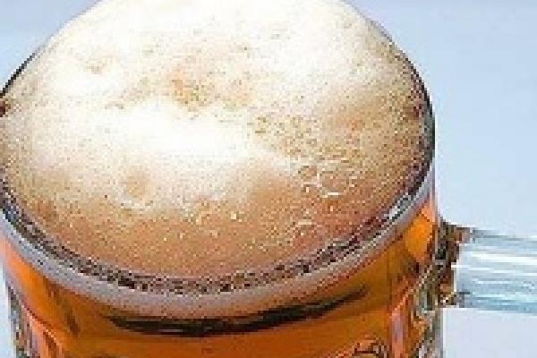 Пиво - детям