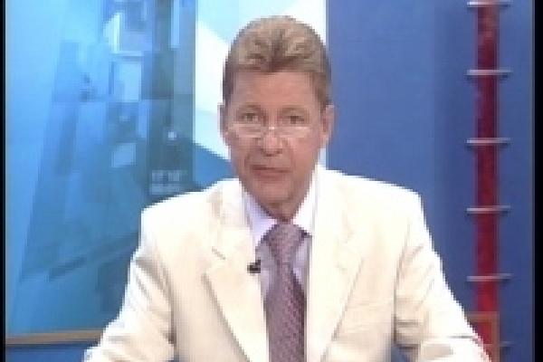 Завтра Липецк простится с журналистом
