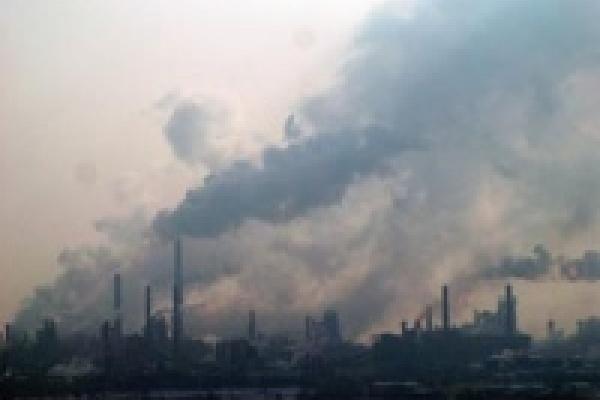 НЛМК в полтора раза увеличил затраты на экологические программы