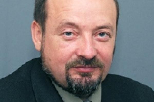 Умер депутат областного Совета Сергей Васильев