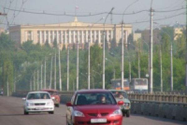 «Социальное такси» становится все популярнее среди пенсионеров Липецка
