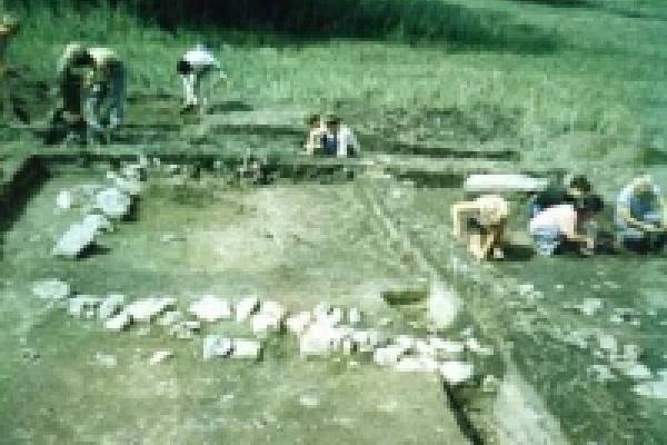 Находки под Задонском могут изменить историю нашего края