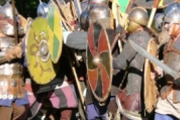 В Липецкую область на Масленицу съедутся любители средневековья