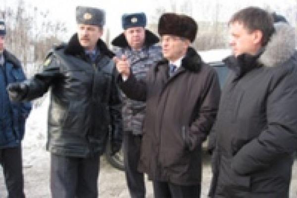 В «китайской стене» на улице Московской появятся бреши