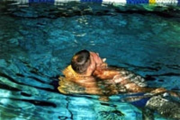 В Дону утонул пятилетний мальчуган