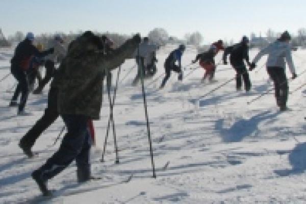 Липчане будут участвовать в марш-броске на Куликовом поле