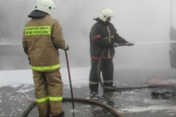 Авария на газопроводе произошла из-за земляных работ
