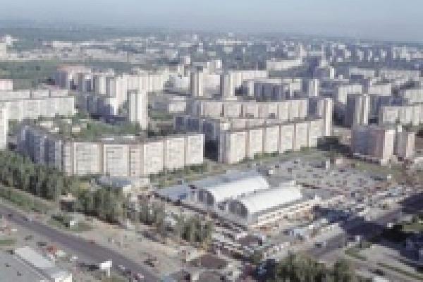 Памятник Победы может разместиться на кольцевой развязке Победы - Водопьянова