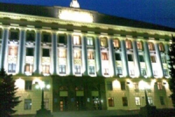 В Липецком областном Совете депутатов больше нет вакансий