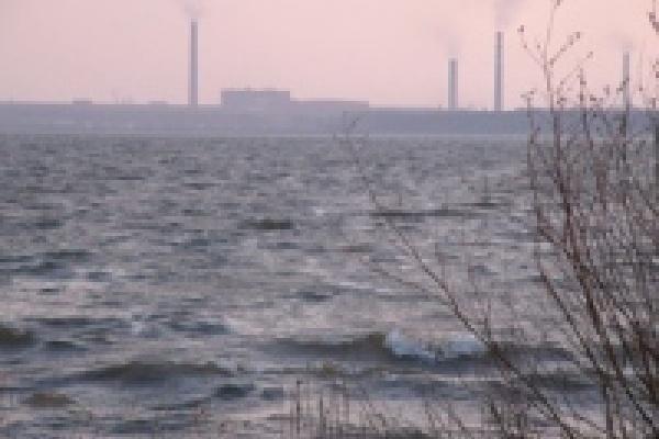 Часть районов Липецка может затопить талыми водами
