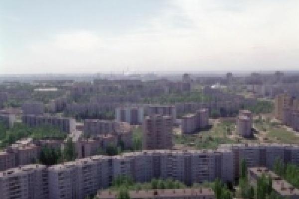 В 2010 году в Липецке справили новоселье уже 615 жителей городских «трущоб»