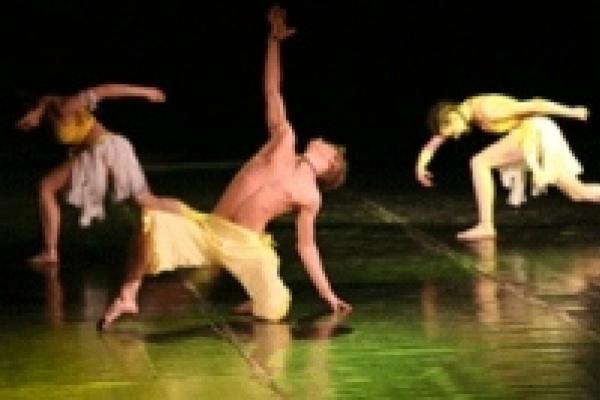 В Липецк съедутся лучшие хореографы России