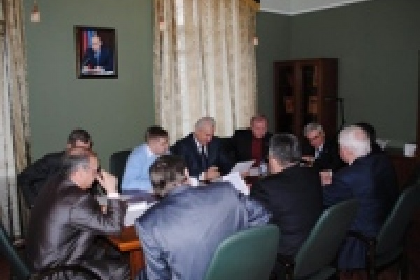 Депутатские группы «Единой России»будут созданы во всех городских и сельских поселениях Липецкой области