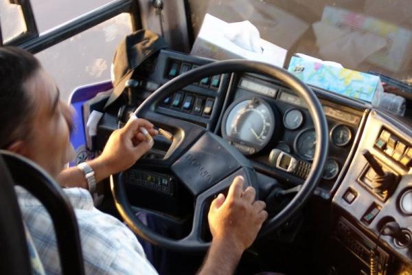 Галстук и фуражка появятся у липецких водителей