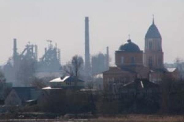 Экономика Липецкой области ожила