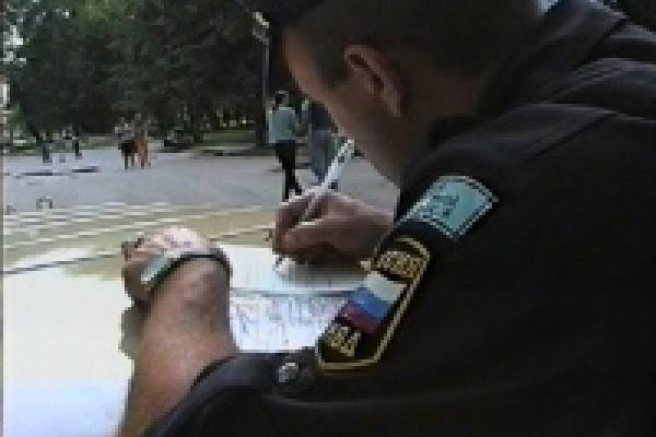 В Липецкой области задержали насильника, который прошлым летом надругался над ребенком