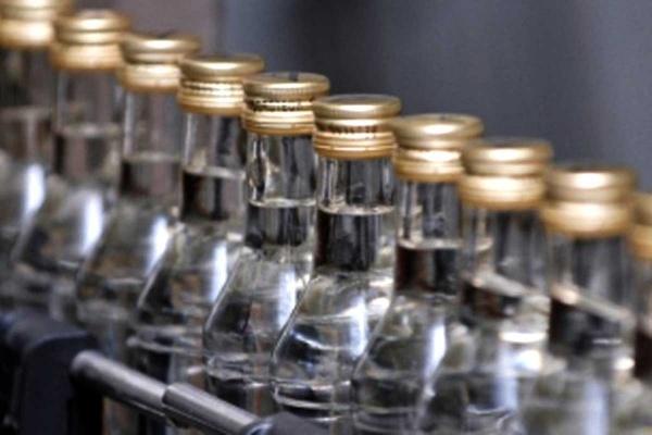 Культурно значимый Пушкинский спиртзавод (Липецкая область) может уйти с молотка за 7 млн рублей