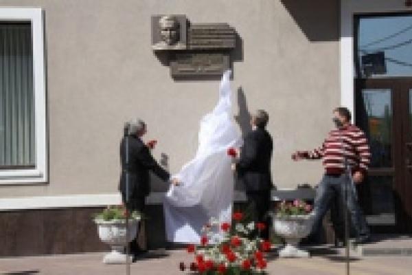 В Липецке открыли еще три мемориальные доски