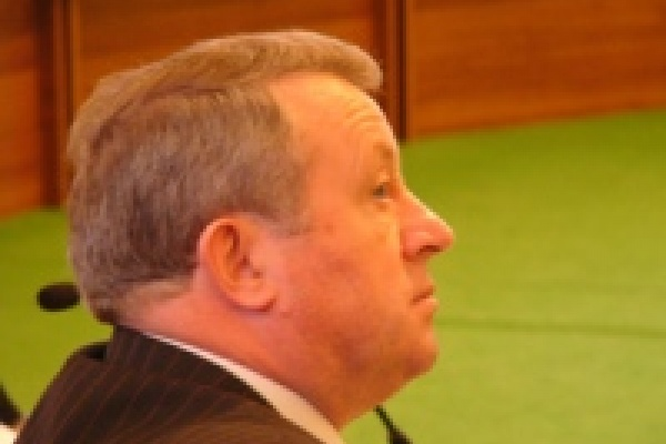 Отставка елецкого мэра