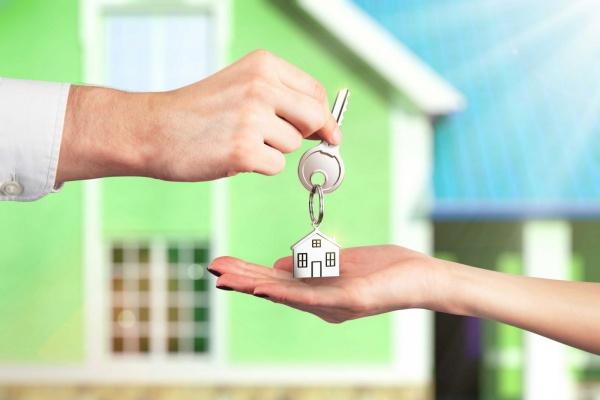 Центрально-Черноземный банк за месяц выдал 2542 жилищных кредита