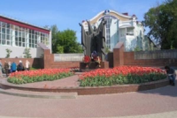 У мемориала Скорбящих матерей соберутся более 50 семей