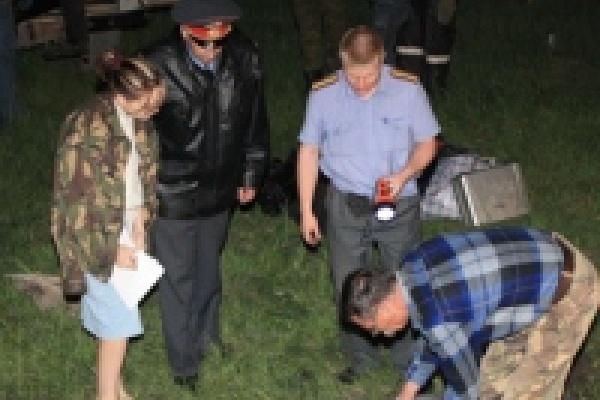 МЧС уточнило число жертв аварии автобуса под Липецком