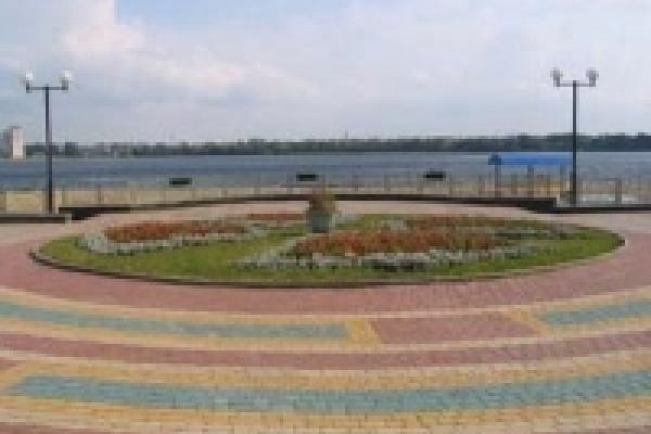 Казантип по-липецки