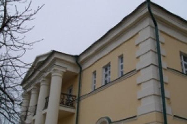 В Липецке открывается выставка русско-швейцарского художника Александра Бенуа ди Стетто