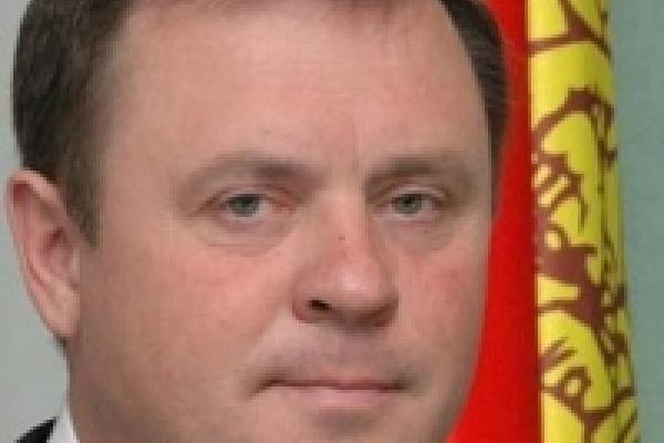 Павел Путилин в Эммаусе