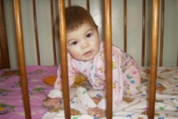 В Липецке отказались от 16 младенцев