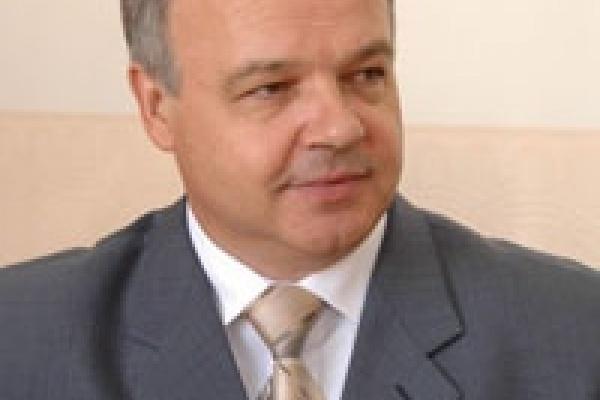 Олег Королев нашел себе нового заместителя