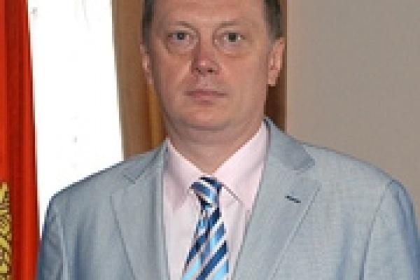 Губернатор утвердил нового начальника областной медицины