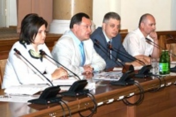 Липецкая область готовится к размещению заказов на федеральных электронных площадках
