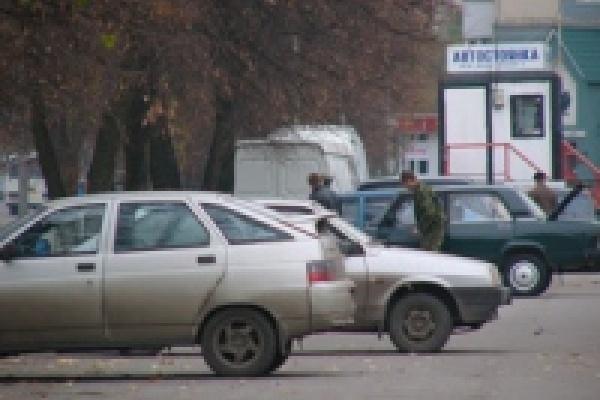 Прокуратура объявила войну нелегальным автостоянкам в Липецке