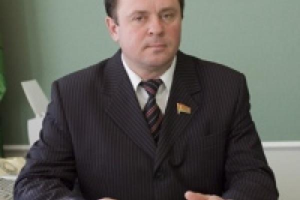 Павел Путилин: «За два года отремонтируем все больницы»