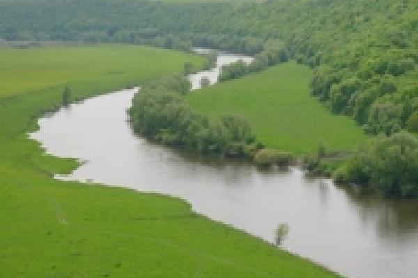 В выходные будут чистить малые реки