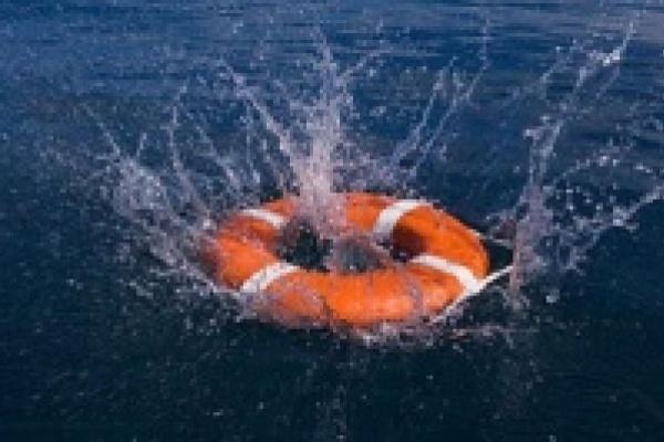 Пятерым не дали утонуть