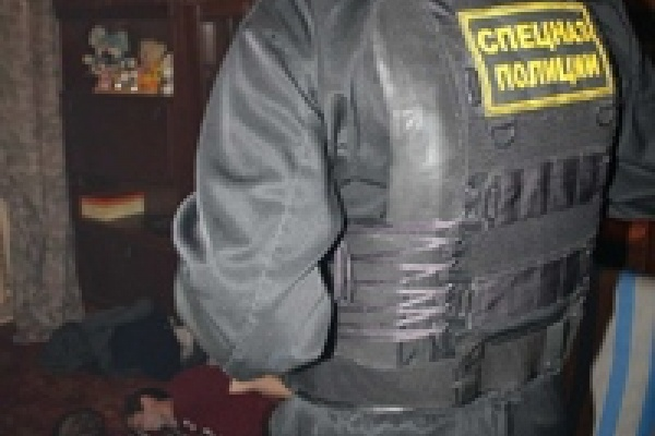 За полгода в Липецкой области задержаны 9 банд торговцев героином