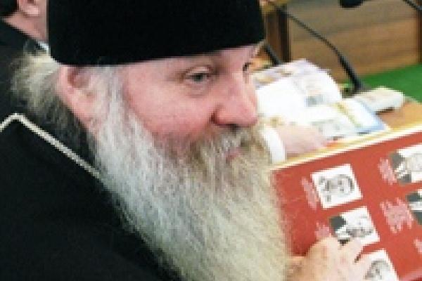Епископ Липецкий и Елецкий Никон стал Почетным гражданином Липецка
