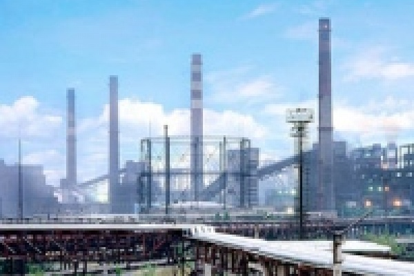 НЛМК обещает, что теперь воздух в Левобережье Липецка станет  чаще
