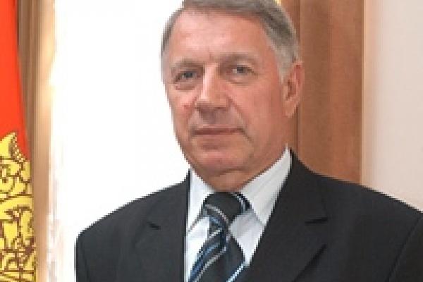 Губернатор повысил Николая Киреева