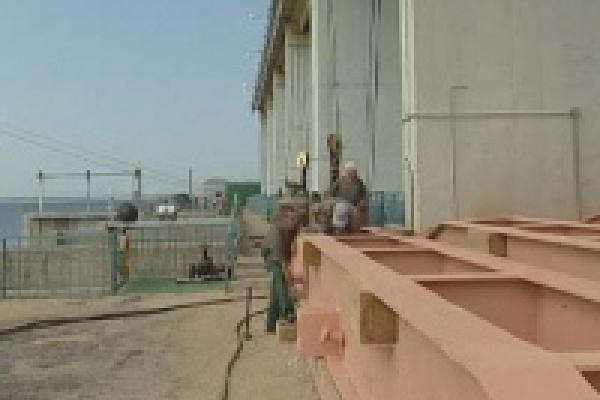 Двадцать миллионов рублей на ремонт плотины