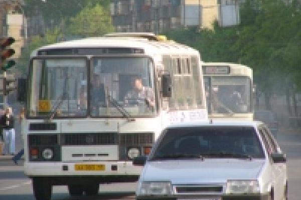 Мэрия Липецка ужесточает требования к частным перевозчикам