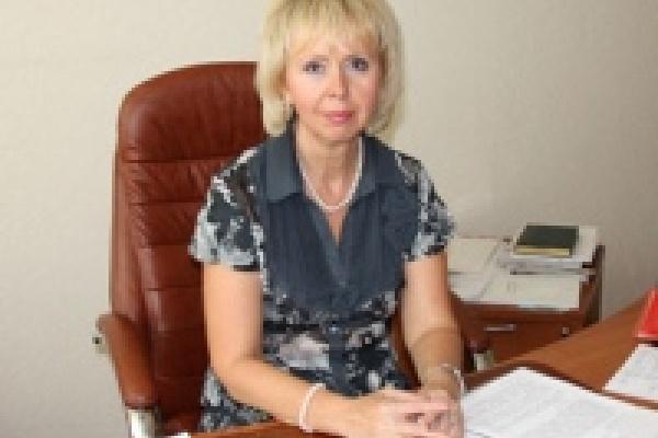 Тамара Фадеева ушла в отставку