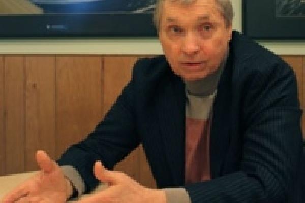 Сегодня в Боткинской больнице от ранений умер Юрий Шишлов