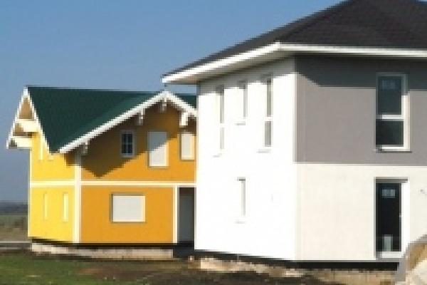 Губернатор назвал единственного подрядчика, который будет строить жилье для погорельцев